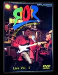 ROR Live Vol. 1 – DVD