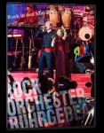 ROR Live Vol. 2 – DVD und CD