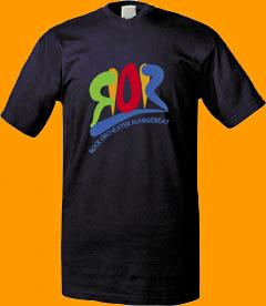 ROR-T-Shirt