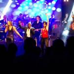 31.10.2011 - Stadthalle Senden | Foto © Kai Dannenberg