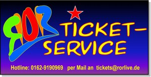 ROR-Ticket-Service