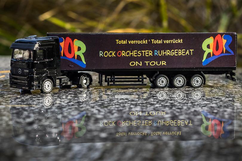 ROR Fan-Truck